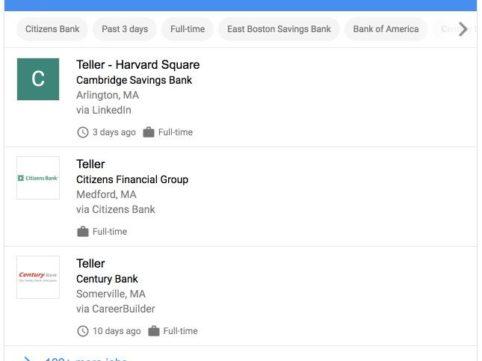 Googleしごと検索に対応した採用ホームページを制作する方法